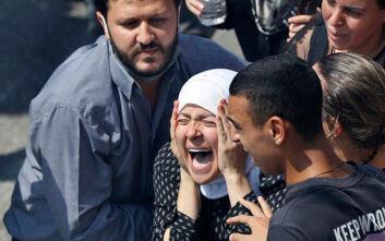 «Νιώθω ένοχη που επέζησα»: Οι κάτοικοι της Βηρυτού μαθαίνουν να ζουν με τα ψυχικά τραύματα από τις φονικές εκρήξεις