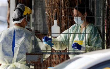 Άρση του lockdown στο Όκλαντ της Νέας Ζηλανδίας - Υποχωρεί το δεύτερο κύμα της πανδημίας