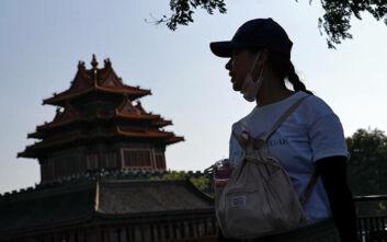 Αυξήθηκαν σε 19 τα κρούσματα κορονοϊού στην Κίνα, όλα εισαγόμενα