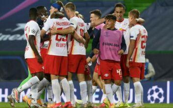 Λειψία: Η 11χρονη ομάδα με τον 33χρονο προπονητή που διεκδικεί το Champions League