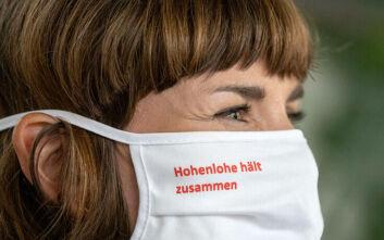 Συναγερμός στη Γερμανία: Τετραπλάσια απ' όσα πίστευαν οι επιστήμονες τα κρούσματα στην πόλη Κούπφερτσελ
