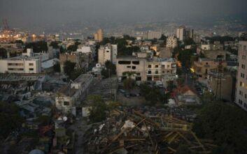 Έκκληση των Ηνωμένων Εθνών για οικονομική βοήθεια στον Λίβανο ύψους 563 εκατ. δολαρίων