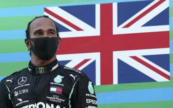 Formula 1: Νίκησε ο Χάμιλτον στην Ισπανία