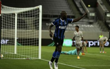 Europa League: Με πεντάρα η Ίντερ στον τελικό