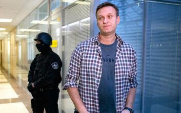 Μήνυμα Χάικο Μάας στη Ρωσία «να κάνει περισσότερα» για την υπόθεση Ναβάλνι