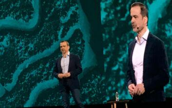 Ποιος είναι ο δεύτερος σημαντικότερος Τζεφ της Amazon που ετοιμάζεται να την εγκαταλείψει