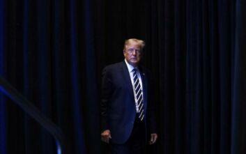 Το Σάββατο ο Τραμπ ανακοινώνει τον υποψήφιο για τη θέση της Γκίνσμπεργκ
