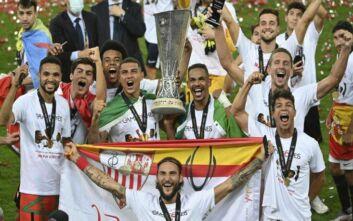 Η «Βίβλος» του Europa League