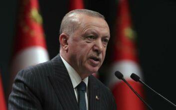Ερντογάν: Υπογράψαμε συμφωνία με τη Ρωσία για την επίβλεψη της εκεχειρίας στο Ναγκόρνο Καραμπάχ