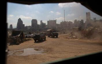 Το Ανώτατο Αμυντικό Συμβούλιο του Λιβάνου καταδικάζει την «ισραηλινή επίθεση»