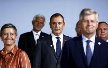 Παναγιωτόπουλος: Κανένας διάλογος με την Τουρκία όσα τα πλοία της παραμένουν στην Ανατολική Μεσόγειο - Η συμπεριφορά της αυξάνει τον κίνδυνο ατυχήματος