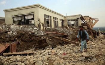 Αυξάνεται ο αριθμός των νεκρών από τις πλημμύρες στο Αφγανιστάν - Ξεπέρασαν τους 120