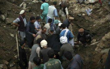 Επεκτείνεται η «μαύρη λίστα» των θυμάτων στο Αφγανιστάν - Τουλάχιστον 162 τα θύματα