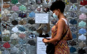 Σημάδια ανάκαμψης της οικονομίας από την πανδημία βλέπει η Ισπανία