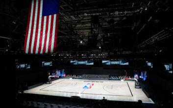 Διαφωνούν NBA κι Ένωση Παικτών για την ημερομηνία έναρξης του πρωταθλήματος