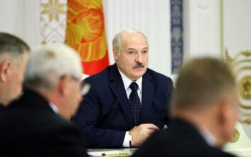 Λουκασένκο: Η Δύση χρησιμοποιεί τη Λευκορωσία ως τραμπολίνο προς τη Ρωσία