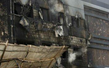 Στους 190 οι νεκροί από την φονική έκρηξη της 4ης Αυγούστου στο λιμάνι της Βηρυτού