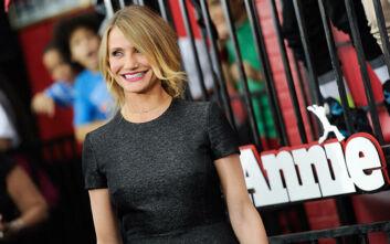 Η Κάμερον Ντίαζ αποκαλύπτει γιατί εγκατέλειψε την υποκριτική και το Χόλιγουντ
