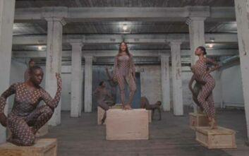 Κυκλοφόρησε το «Black Is King» της Beyoncé – Το αντιρατσιστικό μήνυμά της