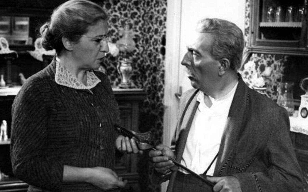 Ο ρόλος που έπαιξε η Νίτσα Τσαγανέα μετά τη δολοφονία του Τρότσκι από τον Στάλιν