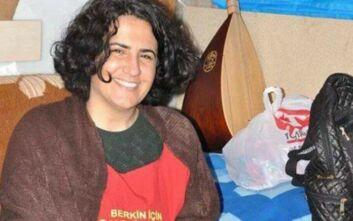 Την τελευταία της πνοή μετά από 238 ημέρες απεργίας πείνας άφησε τουρκάλα δικηγόρος