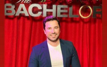 Ο Γιώργος Σατσίδης ήρθε από το Λος Άντζελες για το «Bachelor» του Alpha