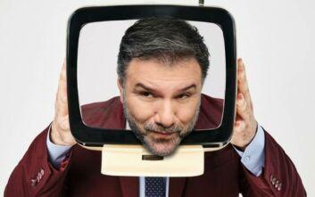 Αρναούτογλου: Ξεκινάει μια διαφορετική τηλεοπτική χρονιά, με περιορισμούς, αγωνίες και αβεβαιότητα