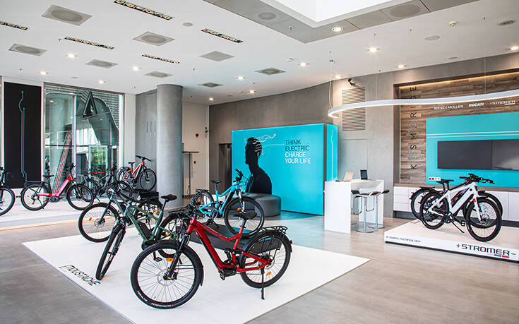 Άνοιξε το πρώτο «experience store» – Newsbeast