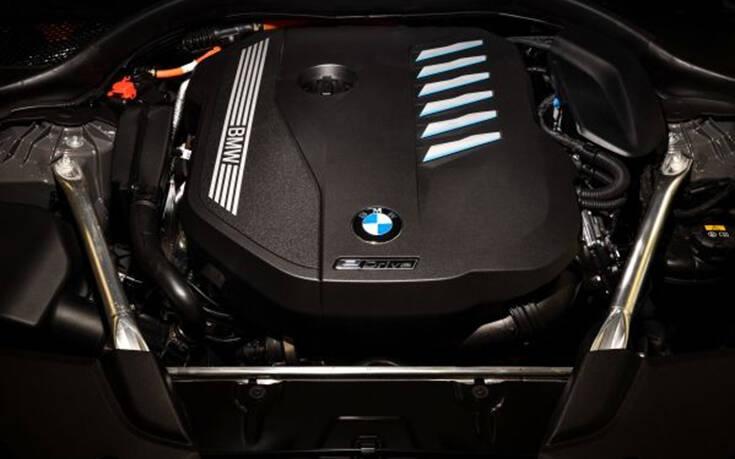 Στην κορυφή της γκάμας των υβριδικών το 6κύλινδρο Sedan – Newsbeast