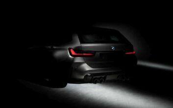 Η πρώτη BMW M3 Touring είναι εδώ
