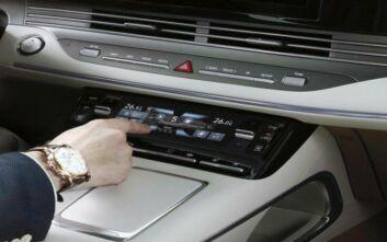 Νέες τεχνολογίες κλιματισμού για τα μελλοντικά μοντέλα της Hyundai