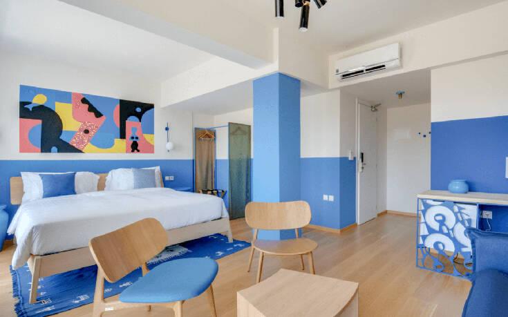Selina suite