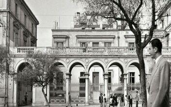 Πέντε κλασικά κτήρια στη Αθήνα που δεν υπάρχουν πια