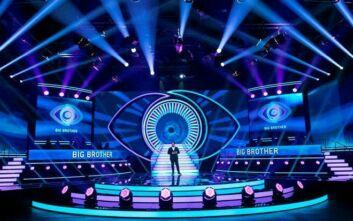 Big Brother: Στην κορυφή του πίνακα μετρήσεων παρά τη μικρή πτώση της τηλεθέασης