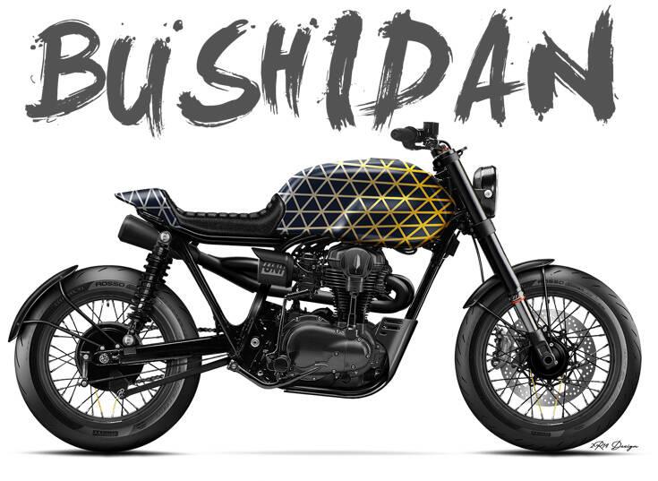Η Panache σε 4 υπέροχες εκδοχές Kawasaki να μην ξέρεις ποια να διαλέξεις – Newsbeast
