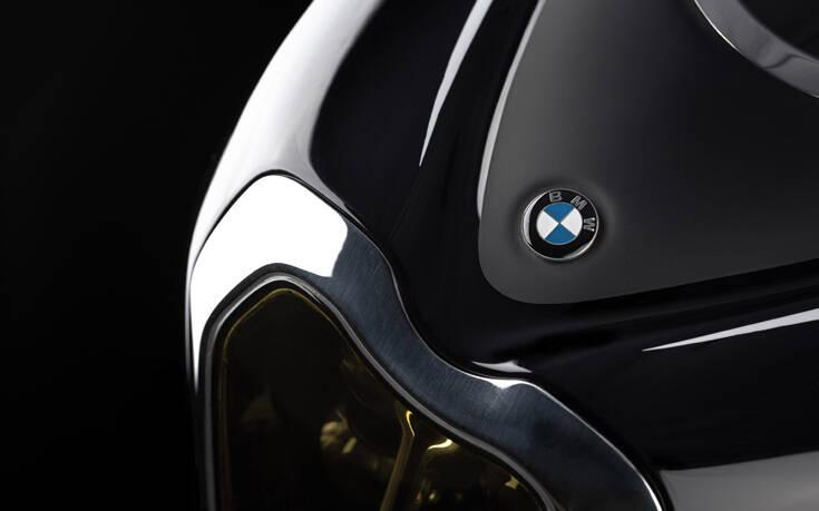 Η ανακατασκευασμένη BMW R18 που αποθεώθηκε από όλο τον πλανήτη – Newsbeast