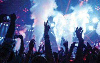 Χαλκιδική: Έκλεισαν μπαρ λόγω συνωστισμού σε πάρτι που τραγουδούσε γνωστός ράπερ