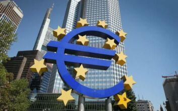 Ευρωπαϊκή Κεντρική Τράπεζα: Δεν υπάρχει λόγος ενίσχυσης των μέτρων στήριξης