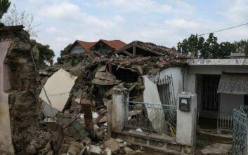 Ανείπωτη τραγωδία στην Εύβοια: Επτά νεκροί, ένας αγνοούμενος και περίπου 2.500 κατεστραμμένα σπίτια