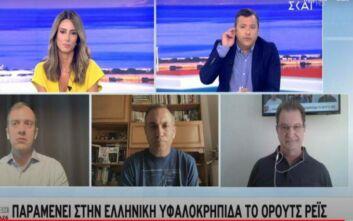 Φίλης: Η Τουρκία δεν θέλει πολεμική σύρραξη με την Ελλάδα
