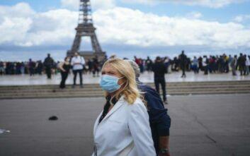 Δωρεάν τεστ για τον κορονοϊό στο Παρίσι