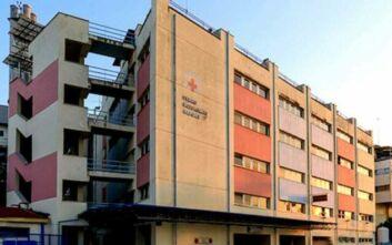Αρνητικά 65 δείγματα γιατρών και νοσηλευτών του Γενικού Νοσοκομείου Λάρισας