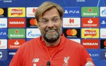 Premier League: Προπονητής της χρονιάς ο μάνατζερ της Λίβερπουλ Γιούργκεν Κλοπ