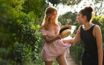 Netflix: Άφθονο σεξ και αισθησιασμός σε μια γαλλική ταινία που αποπνέει ερωτισμό σε κάθε σκηνή