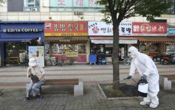 Επιστρέφουν στα διαδικτυακά μαθήματα οι μαθητές στη Σεούλ - Οι αρχές ζήτησαν να κλείσουν τα περισσότερα σχολεία