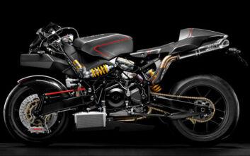 Ίσως η καλύτερη street naked μοτοσικλέτα που κυκλοφόρησε ποτέ
