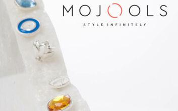 MOJOOLS: Δημιούργησε τα δικά σου custom κοσμήματα και γίνε ο σχεδιαστής της προσωπικής σου collection