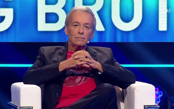 Ο Ανδρέας Μικρούτσικος «κάρφωσε» την παραγωγή του «Big Brother» και τον ΣΚΑΪ