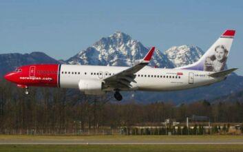 Αυξάνονται οι απώλειες της Norwegian Air - Η εταιρεία προειδοποιεί πως χρειάζεται περισσότερα μετρητά