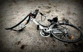 Σέρρες: 47χρονος ποδηλάτης σκοτώθηκε σε τροχαίο